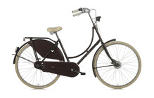 Batavus Old Dutch Vélo hollandais Femme beige